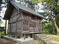 Uragawaraku Kenshoji, Joetsu, Niigata Prefecture 942-0314, Japan - panoramio (3).jpg