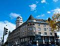 Urania Stern- warte in Zürich - panoramio.jpg
