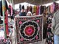 Urgut Samarqand province sunday market.JPG