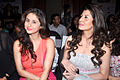 Urmila Matondkar, Sangeeta Bijlani at Cotton Council show (11).jpg