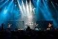 Ursynalia 2012, Slayer 01.jpg