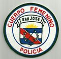 Uruguay policia Cuerpo Femenini San Jose.jpg