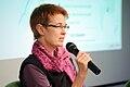 Ute Koczy, Entwicklungspolitische Sprecherin Bündnis 90Die Grünen 3.jpg