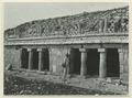 Utgrävningar i Teotihuacan (1932) - SMVK - 0307.j.0055.tif