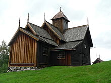 Uvdal stave church 2.jpg