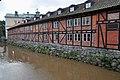Västerås Korsvirkeshuset mot Svartån7.jpg