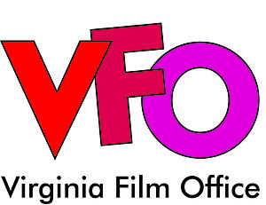 English: Official Virginia Film Office Logo