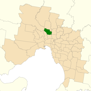 Electoral district of Pascoe Vale state electoral district of Victoria, Australia