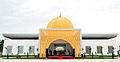 VIP Lancang Kuning SSK II Int' Airport.jpg
