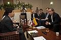 VISITA OFICIAL DEL MINISTRO DE RELACIONES EXTERIORES Y MOVILIDAD HUMANA DE LA REPÚBLICA DEL ECUADOR A LA REPÚBLICA DE COREA DEL SUR (14363956809).jpg
