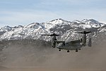 VMM-268 Supports Mountain Exercise 1-15 at Marine Corps Mountain Warfare Training Center Bridgeport, California 150202-M-DF987-176.jpg