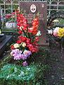 VV Nechayevsky's grave.jpg
