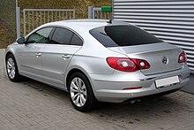 Volkswagen CC - Wikipedia