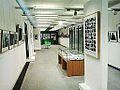Vaclav Havel exhibition, Poznan, Biblioteka Raczynskich.jpg