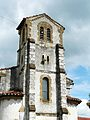 Valcabrère chapelle clocher (1).JPG