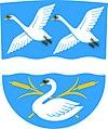 Vallensbæk Municipality Coat of Arms.jpg