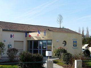 Varennes, Dordogne Commune in Nouvelle-Aquitaine, France