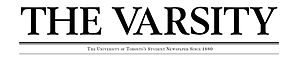 The Varsity (newspaper) - The Varsity