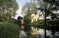 Vecchio canale Bondeno con Chiavica Vecchia (Cà dal Vigliach).jpg