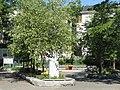 Vellucci Plaza, Inman Square - Cambridge, MA - DSC00534.jpg
