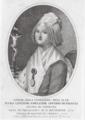 Venerable Marie Adélaïde Clotilde Xavière of France, engraving.png