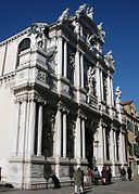 Venezia - Chiesa di Santa Maria del Giglio.jpg