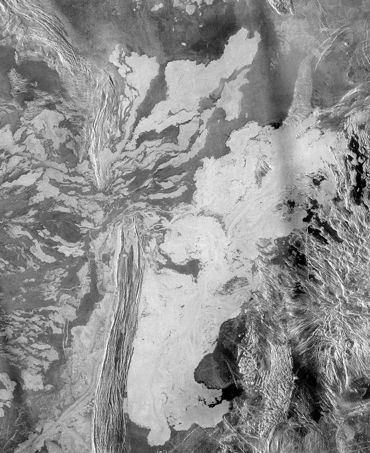 Поток (планетная номенклатура)