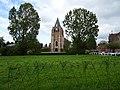 Verlinghem L'église Saint-Chrysole en 2021.JPG