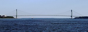 Verrazano-Narrows Bridge from New York Harbor.jpg