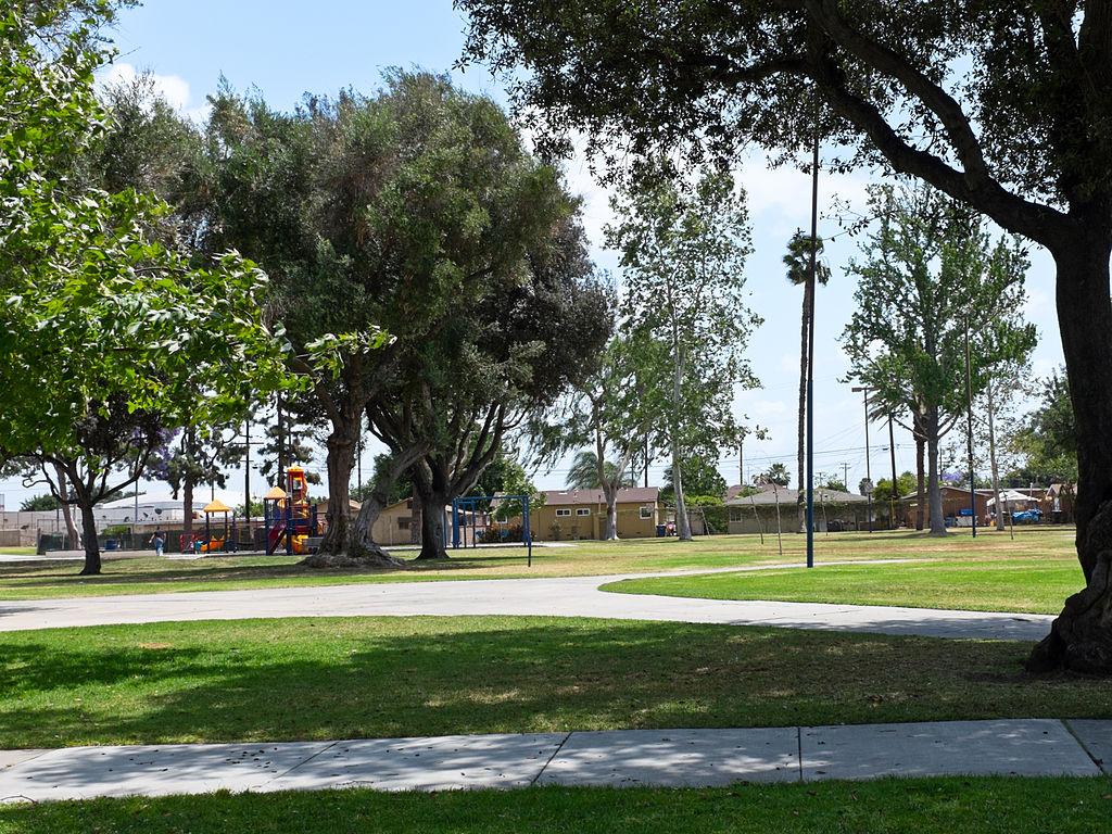 file veterans park bell gardens wikimedia commons