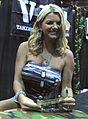 Vicky Vette at AVN Adult Entertainment Expo 2011.jpg