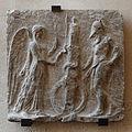 Victoire guerrier et statue d'Athéna Louvre Ma969.jpg