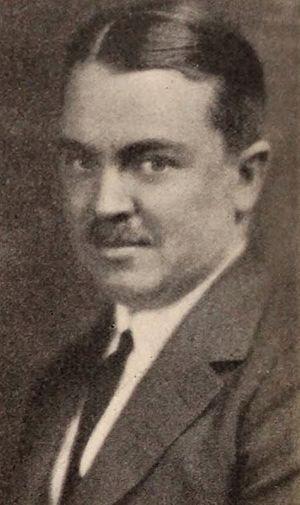 Heerman, Victor (1893-1977)