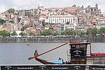 View across Rio Douro to Ribeira District - Porto - Portugal (4642321093).jpg