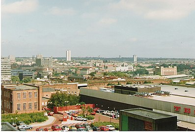 View from Old Trinity Centre Car Park looking north east.jpg
