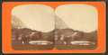 View from hotel Willoughby Lake, by Webster, J. N. (Joseph N.), 1838-1920.png