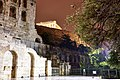 View of the Acropolis from the archaeological site of the Odeon of Herodes Atticus.jpg