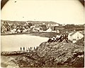 View over Lysekil old harbour, Sweden (3362752626).jpg