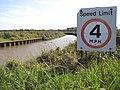 View upstream the River Chet - geograph.org.uk - 1445700.jpg