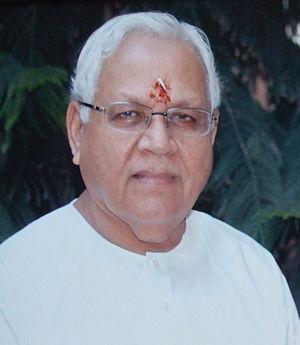 Vijay Kumar Chopra - Image: Vijay Kumar Chopra