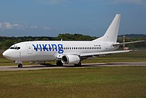 Viking Airlines 737-300 SE-RHT.jpg
