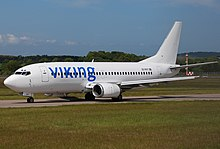 Viking Airlines 737-300 SE-RHT.jpg