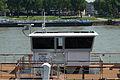 Viking Tor (ship, 2013) - Wheel house 02.JPG
