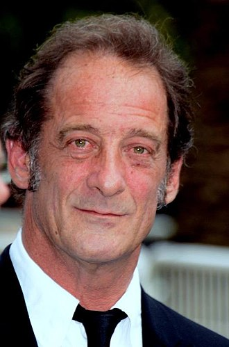 Vincent Lindon - Vincent Lindon at the 2015 Cannes Film Festival