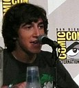 Vincent Martella, the voice actor of Phineas Flynn