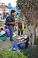 Visitors - 38th International Kolkata Book Fair - Milan Mela Complex - Kolkata 2014-02-09 8813.JPG