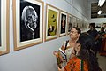 Visitors - Abhoy Nath Ganguly Solo Exhibition - Kolkata 2013-07-04 0847.JPG