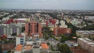 File:Vista Curitiba do Batel.ogv