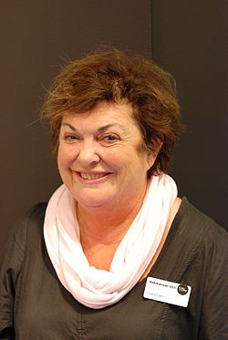 Viveca Lärn at Göteborg Book Fair 2013 06.JPG