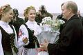 Vladimir Putin in Belarus 30 November 2000-1.jpg
